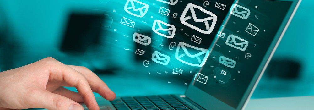 Spedisci le tue stampe AS/400 per Email!